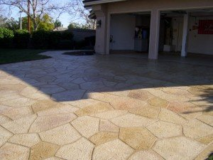 stamped-concrete-driveway-los-angeles
