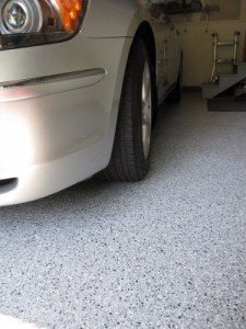 Garage Floor Services In Southern CA