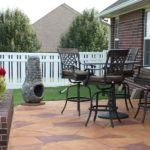 stained-concrete-patio