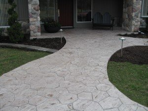 Resurface Concrete Surfaces