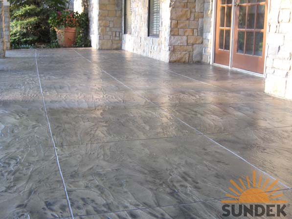 Concrete Coatings Specialists Sundek Products Gallery