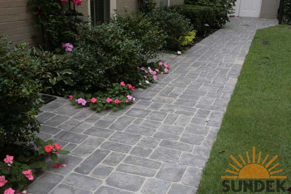 stamped concrete overlay. Back To Stamped Concrete Los Angeles · Overlays-san_diego_ca. « Overlay