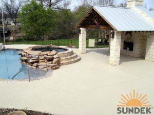 sundek acrylic cement coating san diego los angeles