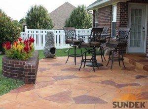 resurfacing concrete patio