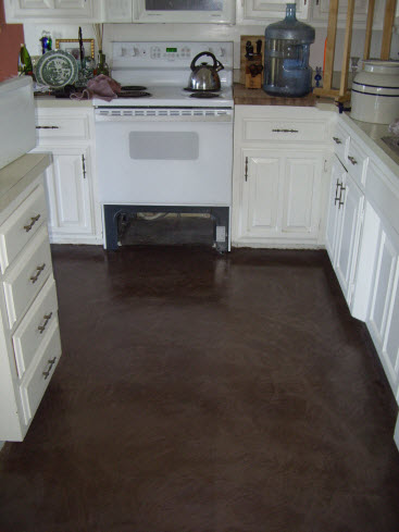 Concrete Coatings Specialists Interior Floor Gallery